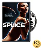 Splice: Adrien Brody, Sarah Polley, Vincenzo Natali
