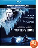 Winter's Bone [Blu-ray]: Jennifer Lawrence, John Hawkes, Debra Granik