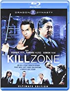 Kill Zone ( Blu-ray )