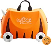 Melissa & Doug Trunki - Sunny (Orange)