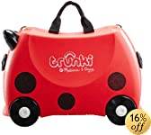 Melissa & Doug Trunki - Ruby (Red)