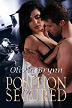 Position Secured by Olivia Brynn