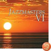 Jazzmasters VI: Paul Hardcastle
