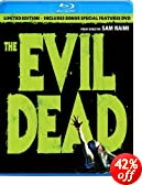 The Evil Dead (Limited Edition) [Blu-ray]: Bruce Campbell, Sam Raimi