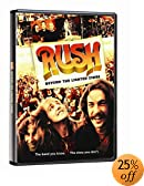 Rush - Beyond the Lighted Stage [2 DVD]: Rush, Martin Hawkes, Sam Dunn, Scot McFadyen