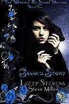 Jenna's Story by Lizzy Stevens