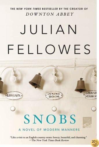 TSnobs: A Novel