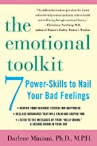 The Emotional Toolkit: Seven Power-Skills to…