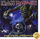 The Final Frontier: Iron Maiden