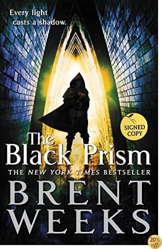 TThe Black Prism (Lightbringer Book 1)