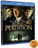 Road to Perdition [Blu-ray]: Tom Hanks, Tyler Hoechlin, Rob Maxey, Paul Newman, Liam Aiken, Jude Law, Jennifer Jason Leigh, Daniel Craig, Ciarán Hinds, Craig Spidle, Ian Barford, Stephen P. Dun