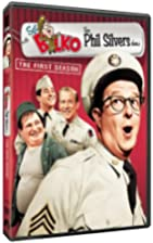Sgt. Bilko: The Phil Silvers Show: The First…