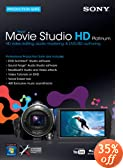 Sony Vegas Movie Studio HD Platinum 10 Suite: Windows