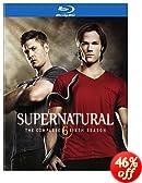 Supernatural: Season 6 [Blu-ray]