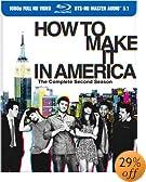 How to Make It in America: Season 2 [Blu-ray]