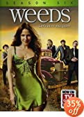 Weeds: Season Six: Mary-Louise Parker, Elizabeth Perkins, Kevin Nealon