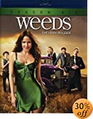 Weeds: Season Six [Blu-ray]: Mary-Louise Parker, Elizabeth Perkins, Kevin Nealon