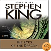 The Eyes of the Dragon (Audio Download): Stephen King, Bronson Pinchot