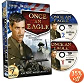 Once an Eagle: Sam Elliott, Glenn Ford, Amy Irving, Cliff Potts, James Cromwell, Ralph Bellamy, Andrew Duggan, Lynda Day George, Melanie Griffith, Clu Gulager, Robert Hogan, William Windom, Anthony Ze