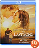 The Last Song (Two-Disc Blu-ray/DVD Combo): Miley Cyrus, Liam Hemsworth, Greg Kinnear, Bobby Coleman, Hallock Beals, Kelly Preston, Nick Lashaway, Carly Chaikin, Kate Vernon, Melissa Ordway, Nick Sear