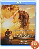 The Last Song (Two-Disc Blu-ray/DVD Combo): Miley Cyrus, Liam Hemsworth, Greg Kinnear, Bobby Coleman, Hallock Beals, Kelly Preston, Nick Lashaway, Carly Chaikin, Kate Vernon, Melissa Ordway, Nick Sear