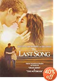 The Last Song: Miley Cyrus, Liam Hemsworth, Greg Kinnear, Bobby Coleman, Hallock Beals, Kelly Preston, Nick Lashaway, Carly Chaikin, Kate Vernon, Melissa Ordway, Nick Searcy, Adam Barnett, John Lindle
