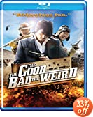 The Good, the Bad, the Weird [Blu-ray]: Jung Woo-Sung, Kang-ho Song, Byung-hun Lee, Ji-Woon Kim