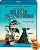 Time Bandits [Blu-ray]: John Cleese, Michael Palin, Sean Connery, David Warner, Craig Warnock, Terry Gilliam
