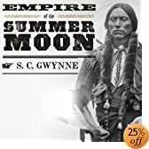 Empire of the Summer Moon (Audio Download): S. C. Gwynne, David Drummond