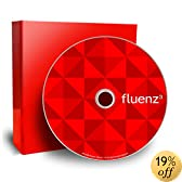Fluenz Version F2: French 1+2+3 (Win/Mac) with software DVDs, audio CDs, podcasts, and Navigator. Learn French with the latest upgrade.