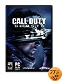 Call of Duty: Ghosts - PC