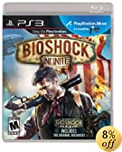 BioShock Infinite - Playstation 3