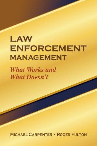 law-enforcement-management