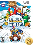 Club Penguin Game Day - Wii Standard...