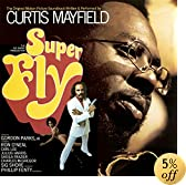 Superfly (180 Gram LP): Curtis Mayfield