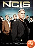NCIS: Season Seven: Mark Harmon, Michael Weatherly, Pauley Perrette, David McCallum, Sean Murray, Cote de Pablo, Brian Dietzen, Lauren Holly, Rocky Carroll, Sasha Alexander, Joe Spano, Scottie Thompso