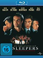 Sleepers [Blu-ray] by Barry Levinson