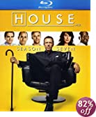 House, M.D.: Season 7 [Blu-ray]