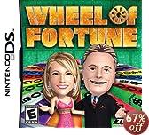 Wheel Of Fortune - Nintendo DS