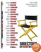Directors: Life Behind the Camera