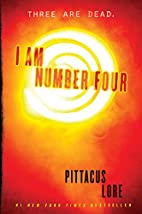 I Am Number Four (Lorien Legacies) by…