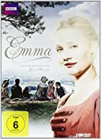Emma [2 DVDs] by Jane Austen