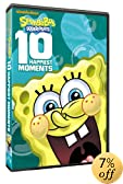 SpongeBob SquarePants: 10 Happiest Moments: Tom Kenny, Bill Fagerbakke, Rodger Bumpass, Clancy Brown, Dee Bradley Baker, Mr. Lawrence, Sirena Irwin, Carolyn Lawrence, Annette Heick, Jill Talley, Mary
