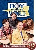 Boy Meets World: Season 2