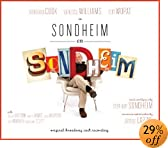 Sondheim on Sondheim: Barbara Cook, Vanessa Williams, Tom Wopat, Original Broadway Cast, Stephen Sondheim, N/a