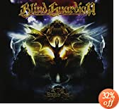 At The Edge Of Time (Dlx Ed./2 CD Set): Blind Guardian