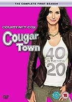 Cougar Town (Season 1) by Kevin Biegel…