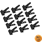 Ravelli 10 Pack of Photo Video Muslin Background Clips