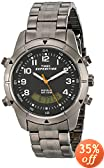 Timex Men's T498269J Expedition Metal Field Watch