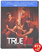 True Blood: Season 4 (Blu-ray/DVD Combo + Digital Copy)